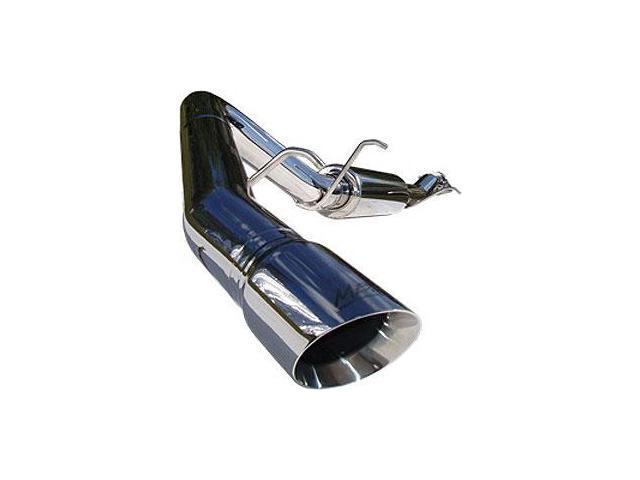 MBRP Exhaust Pro Series Cat Back Single Side Exit Exhaust System