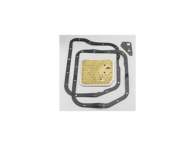 TCI 128500 Racing Filter & Pan Gasket