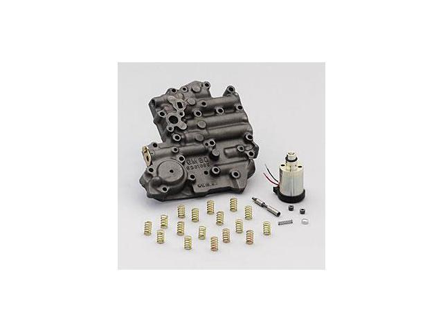 TCI 321500 GM TH350 Transbrake