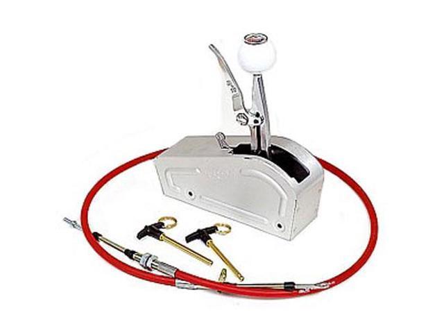 B&M 80706 Pro Stick Race Shifter