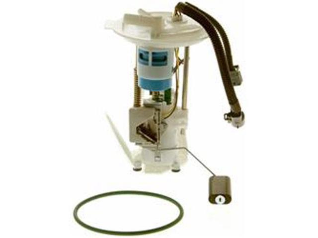 Carter P76118M OE Ford Replacement Electric Fuel Pump Module Assembly