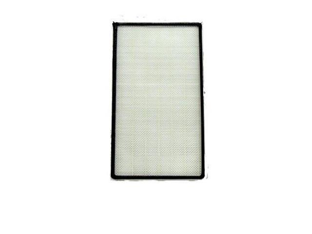 Bemis 1101 Replacement HEPA Air Purifier Filter for Model 200 001 (2-Pack)