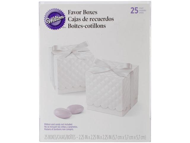 Favor Boxes 2