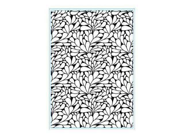 Elizabeth Craft Embossing Folder 4