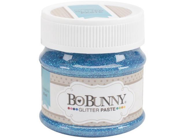 Bobunny Double Dot Glitter Paste-Caribbean