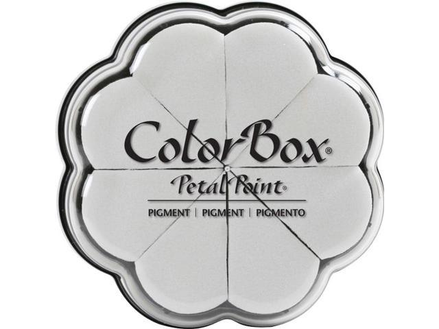 Colorbox Un-Inked Petal Point Inkpad 8 Colors-