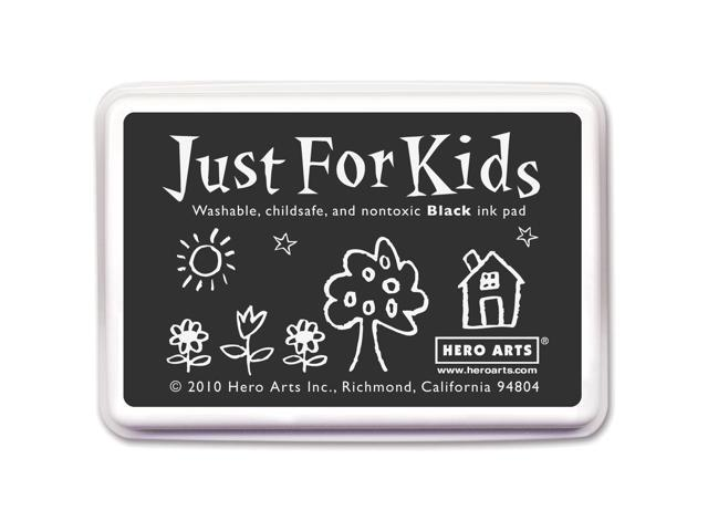 Hero Arts Just For Kids Inkpad-Black