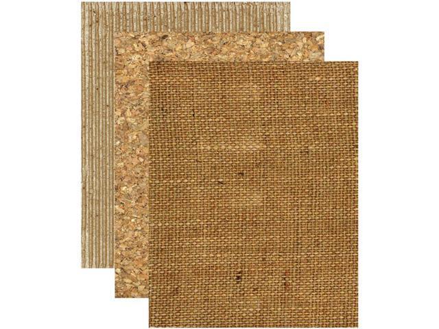 Idea-Ology Textured Surfaces-