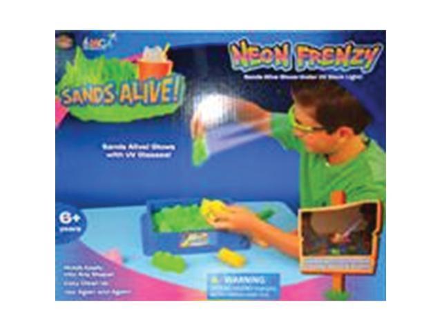 Sands Alive Neon Frenzy Set-