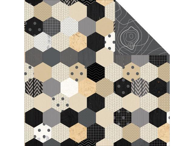 Hello Today Double-Sided Cardstock 12