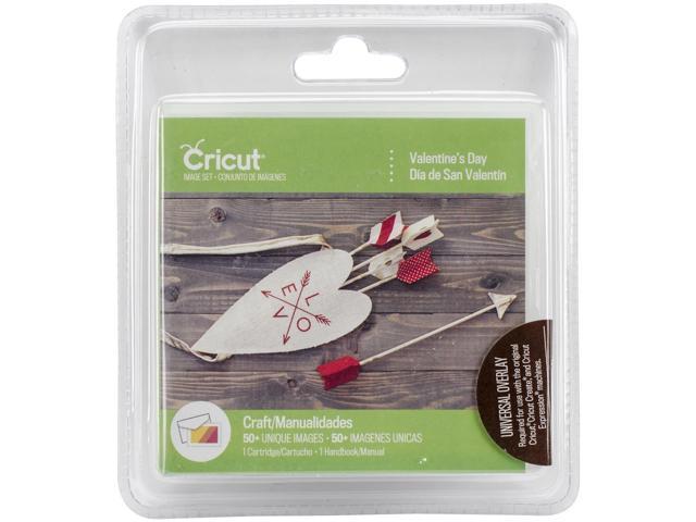 Cricut Shape Cartridge-Valentine