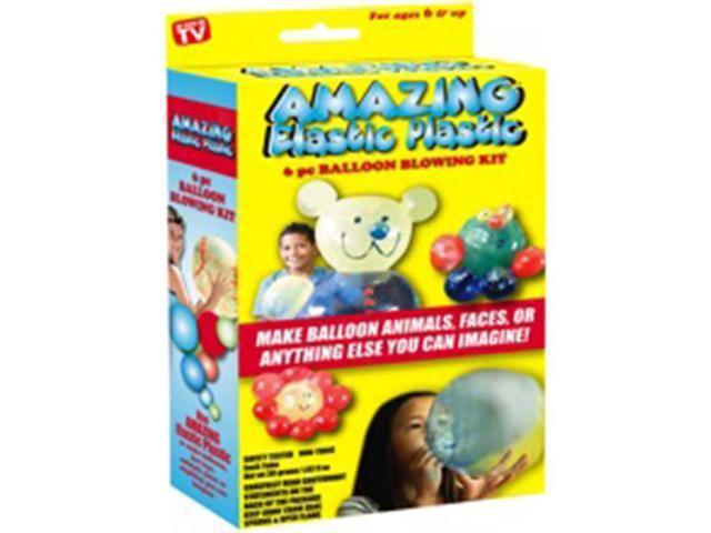 Amazing Elastic Plastic Kit-