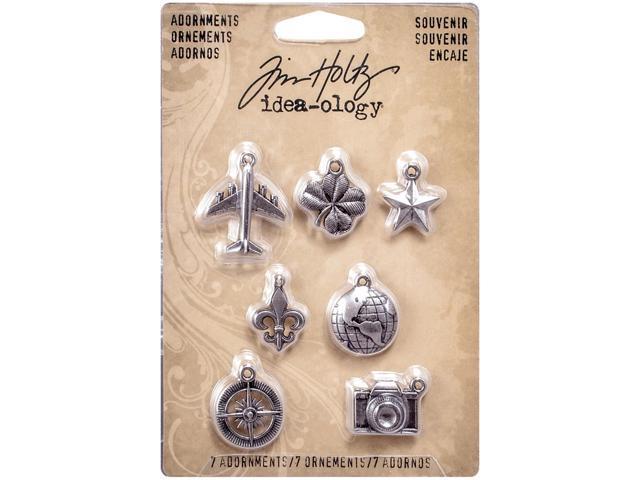 Idea-Ology Souvenir Adornments-