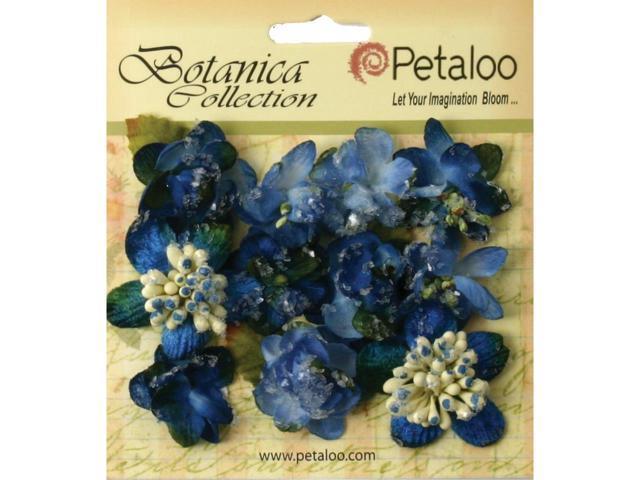 Botanica Sugared Mini Blooms 1.25