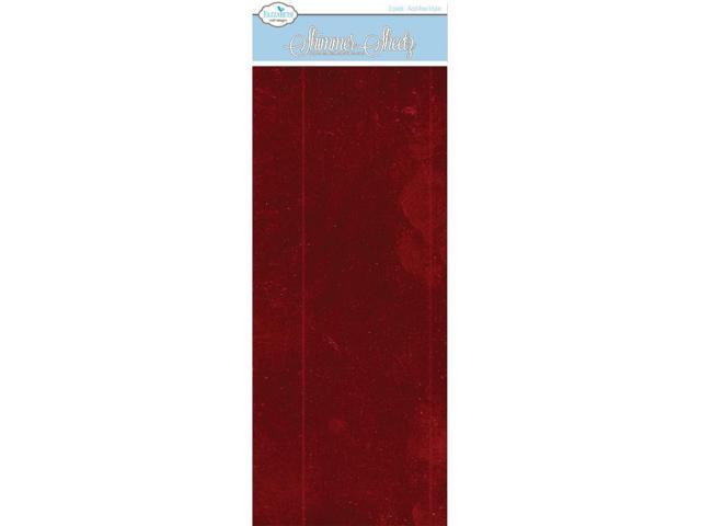 Metallic Mylar Shimmer Sheetz 5