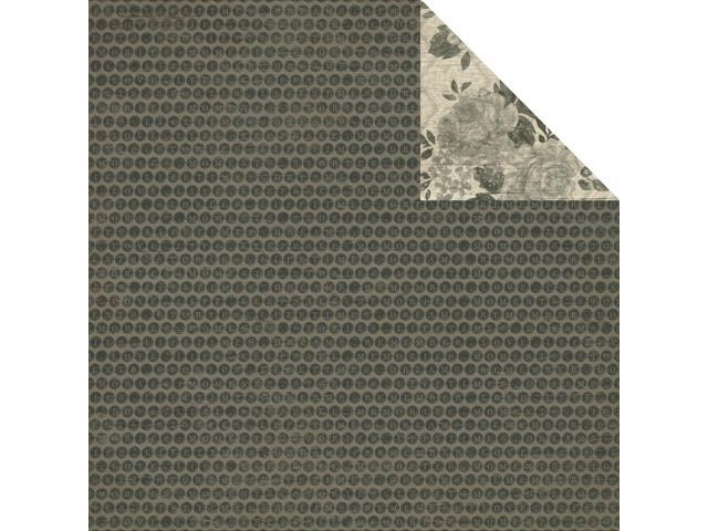 Rustic Harmony Double-Sided Cardstock 12