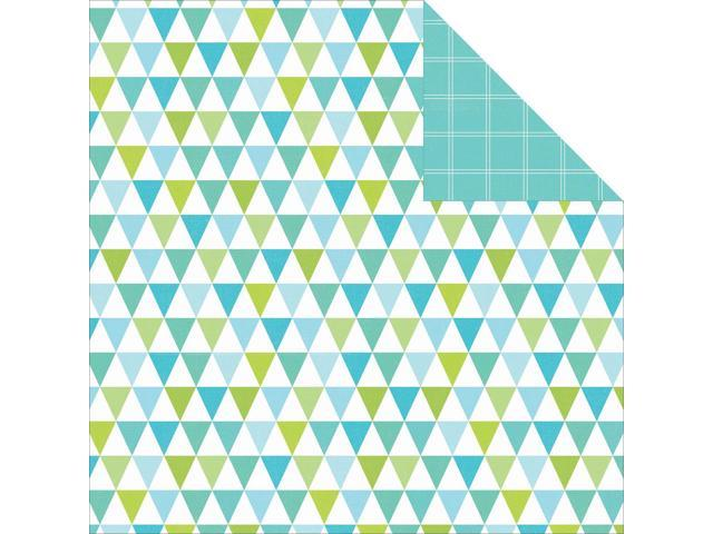 Pop! Double-Sided Cardstock 12