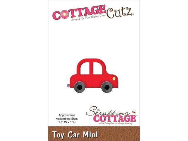Cottagecutz Mini Die 1.5