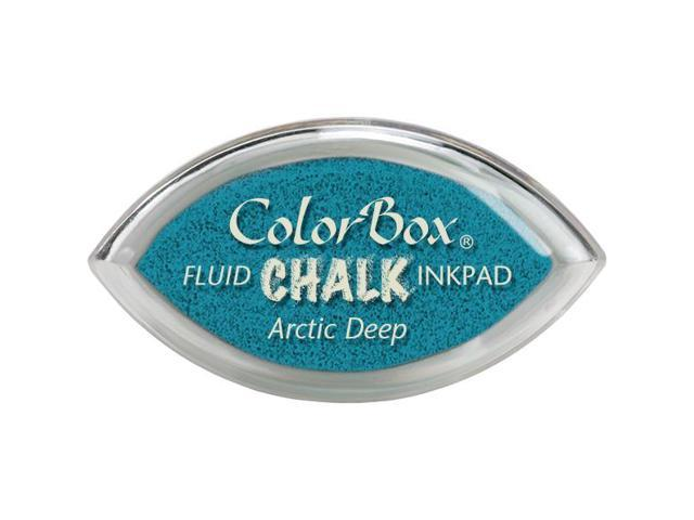 Colorbox Fluid Chalk Cat's Eye Ink Pad-Arctic Deep