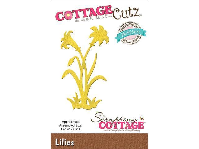 Cottagecutz Petites Dies 1.4
