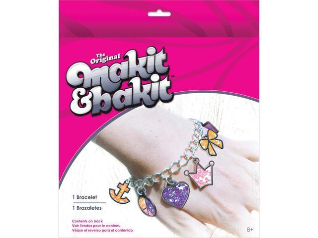 Makit & Bakit Charm Kit-Girl