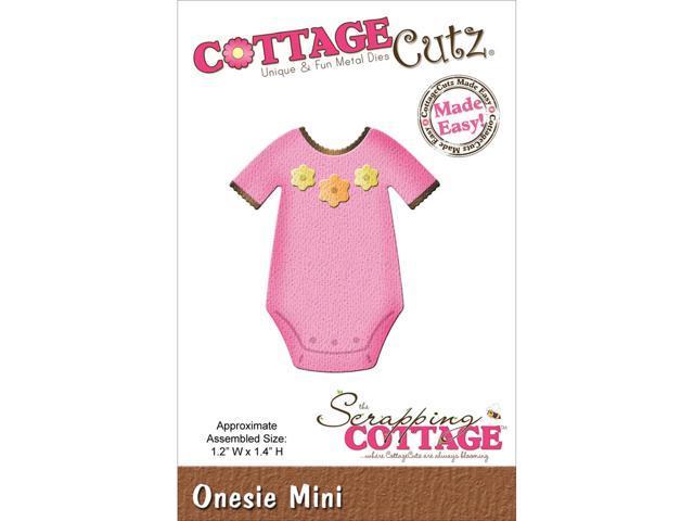 Cottagecutz Mini Die 1.2