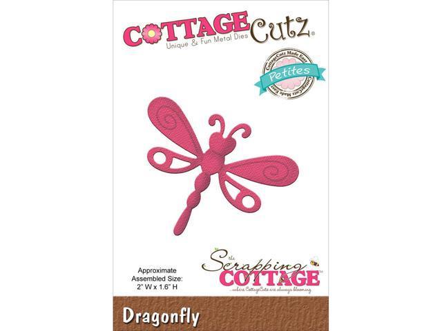 Cottagecutz Petites Die 2