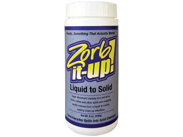 Zorb-It-Up! Powder 8Oz-