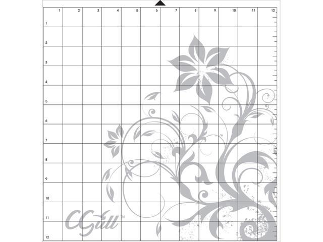 Silhouette Style Cutting Mat 12