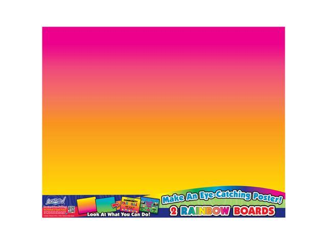 Rainbow Boards Posterboards 22