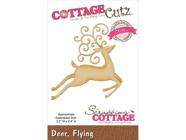 Cottagecutz Elites Die -Flying Deer