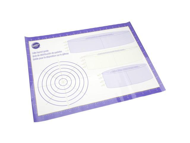 Decorator Work Mat-