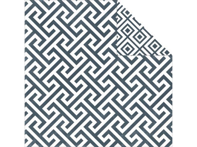 Style Essentials 5th Avenue Double-Sided Cardstock 12