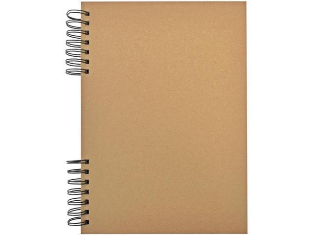 Kraft Journal A4-Kraft