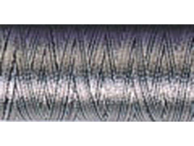 Sulky Rayon Thread 40 Weight 250 Yards-Vari-Gray&Black