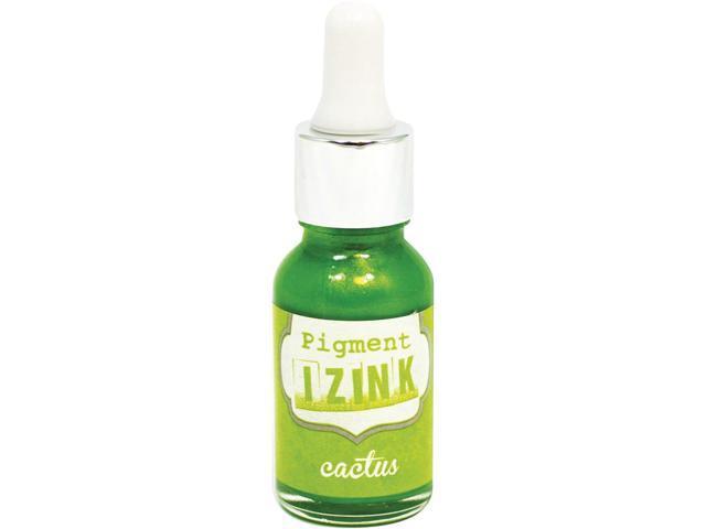 Aladine Pigment Izink 15Ml-Cactus