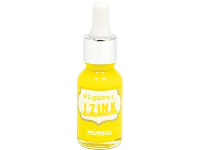 Aladine Pigment Izink 15Ml-Mimosa