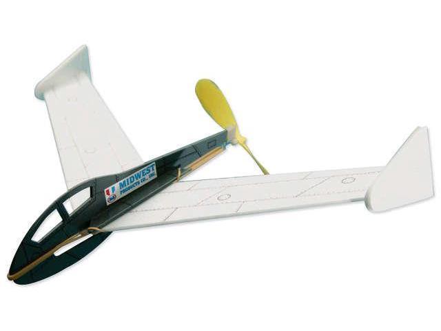 Model Activity Kits-Stealth Flyer 9