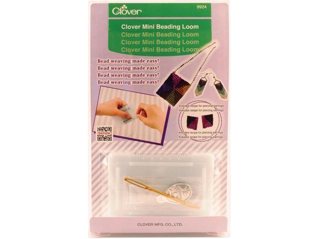 Clover Mini Beading Loom-