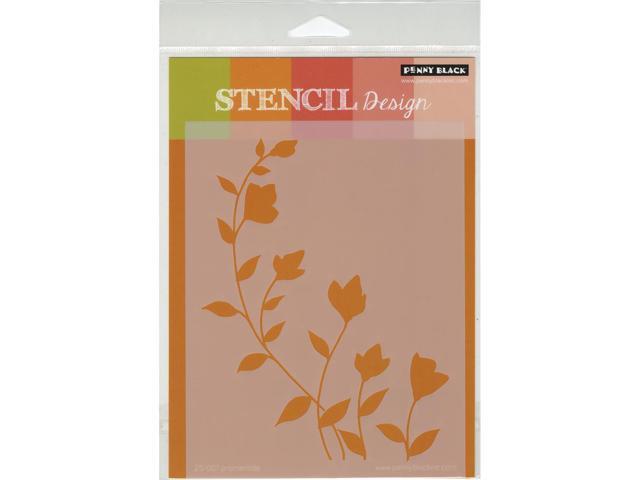 Penny Black Stencils 3.5