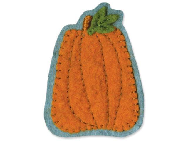 Sizzix Originals Die -Pumpkin #4