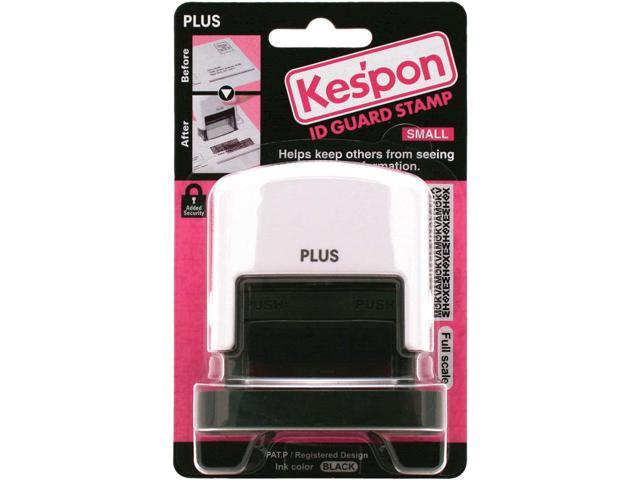 Kes'pon Small ID Guard Stamp 1.5