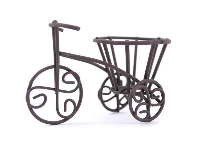 Mini Iron Garden Bicycle 2.75