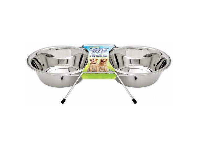 Stainless Steel Double Diner 2Qt-
