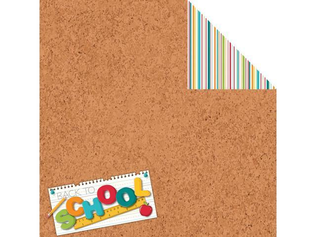 Signature Series Double-Sided Cardstock 12