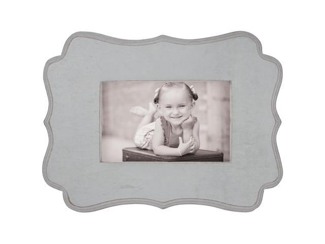 We R Decorative Wooden Frame 10.5