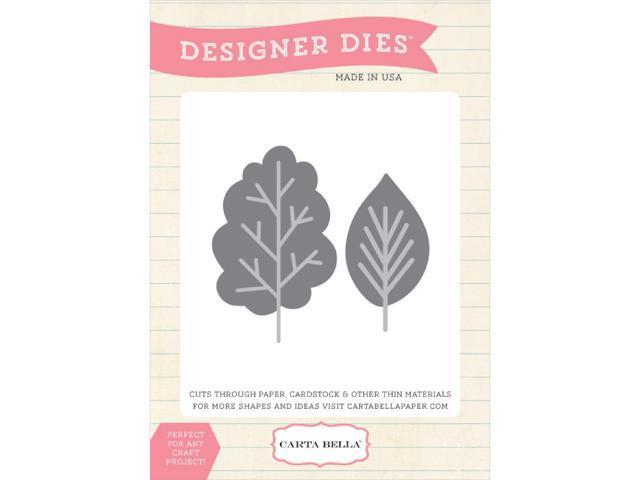 Carta Bella Dies-Tree