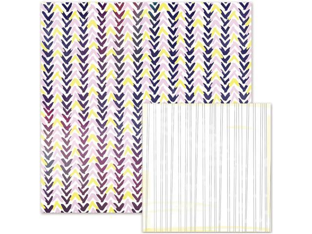 It Factor Double-Sided Cardstock 12