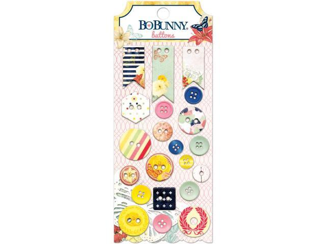 Sweet Life Buttons-