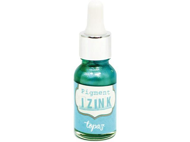 Aladine Pigment Izink 15Ml-Topaz